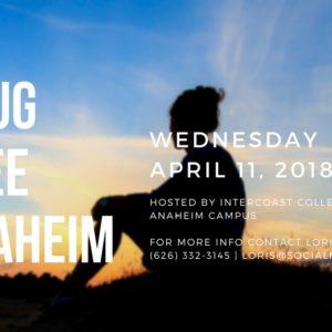 Drug Free Anaheim