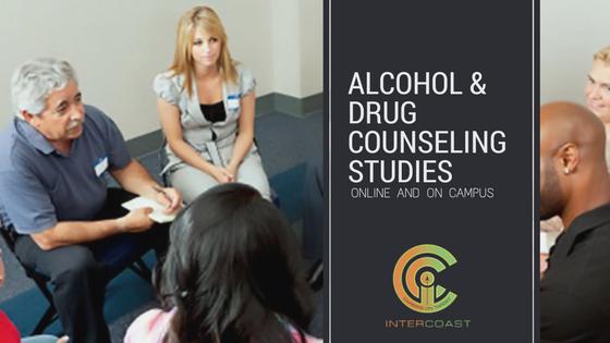 Alcohol Drug Counseling Studies Programs