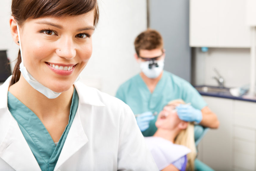 Top 5 Reasons to Consider Dental Assistant Training
