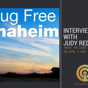 Interview: Judy Redman about The Event Overtaken on April 11  2018