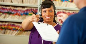 healthcare office Assistant Program