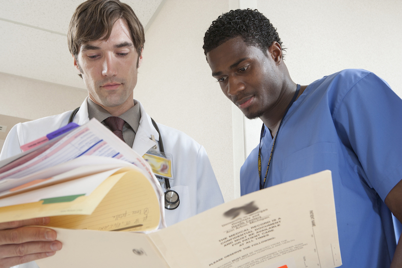 Healthcare Office Training