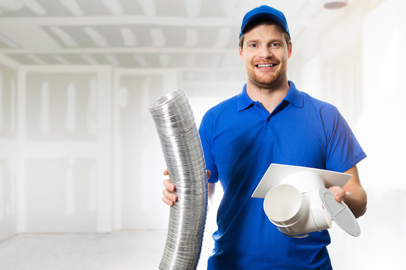 7 Reasons to Become an HVAC Technician