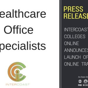 InterCoast Colleges Online Announces Launch of Online Training