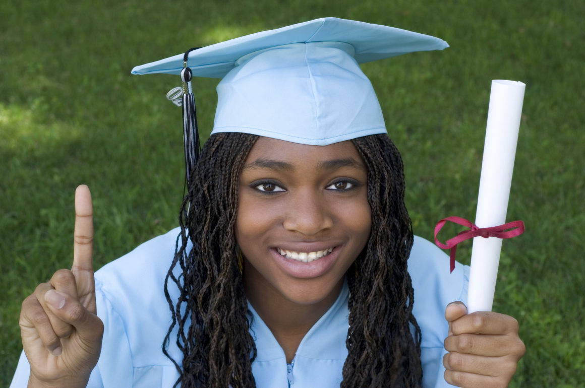College 101: High School Diploma or GED?
