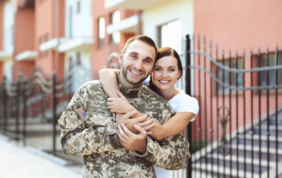 The Ultimate Guide to Military Spouse Education Programs