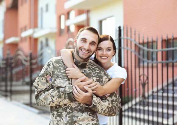 military spouse education