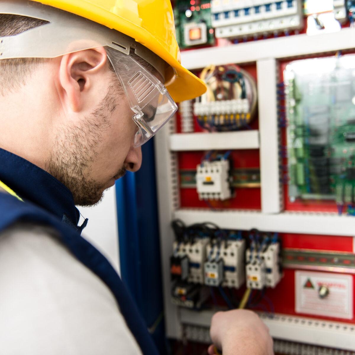 electrician Lubbock