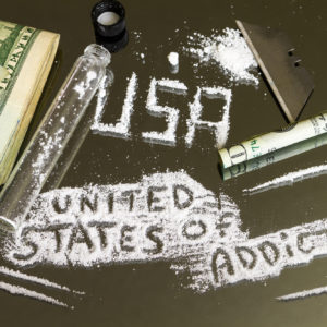 Drug Abuse in America: The Truth Behind the Numbers