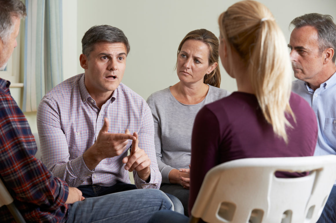 How to Become a Substance Abuse Counselor