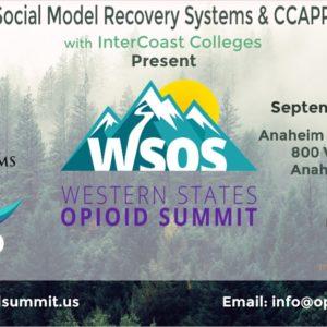 Western States Opioid Summit