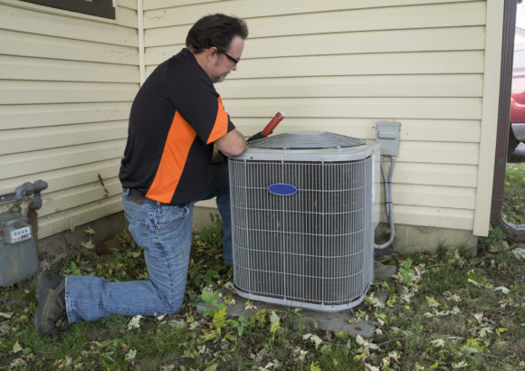 Top 5 Skills You Need to be a Successful HVAC Tech