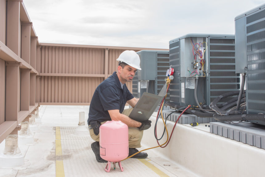 5 Tips for Starting an HVAC Business in California