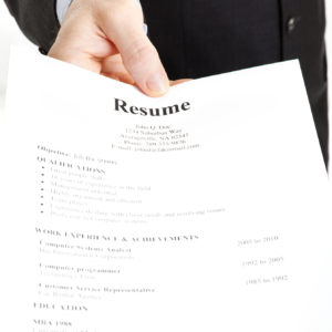 Top 10 Resume Mistakes You Didn't Realize You're Making
