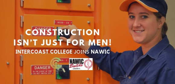 InterCoast Colleges Joins NAWIC (National Association of Women in Construction)