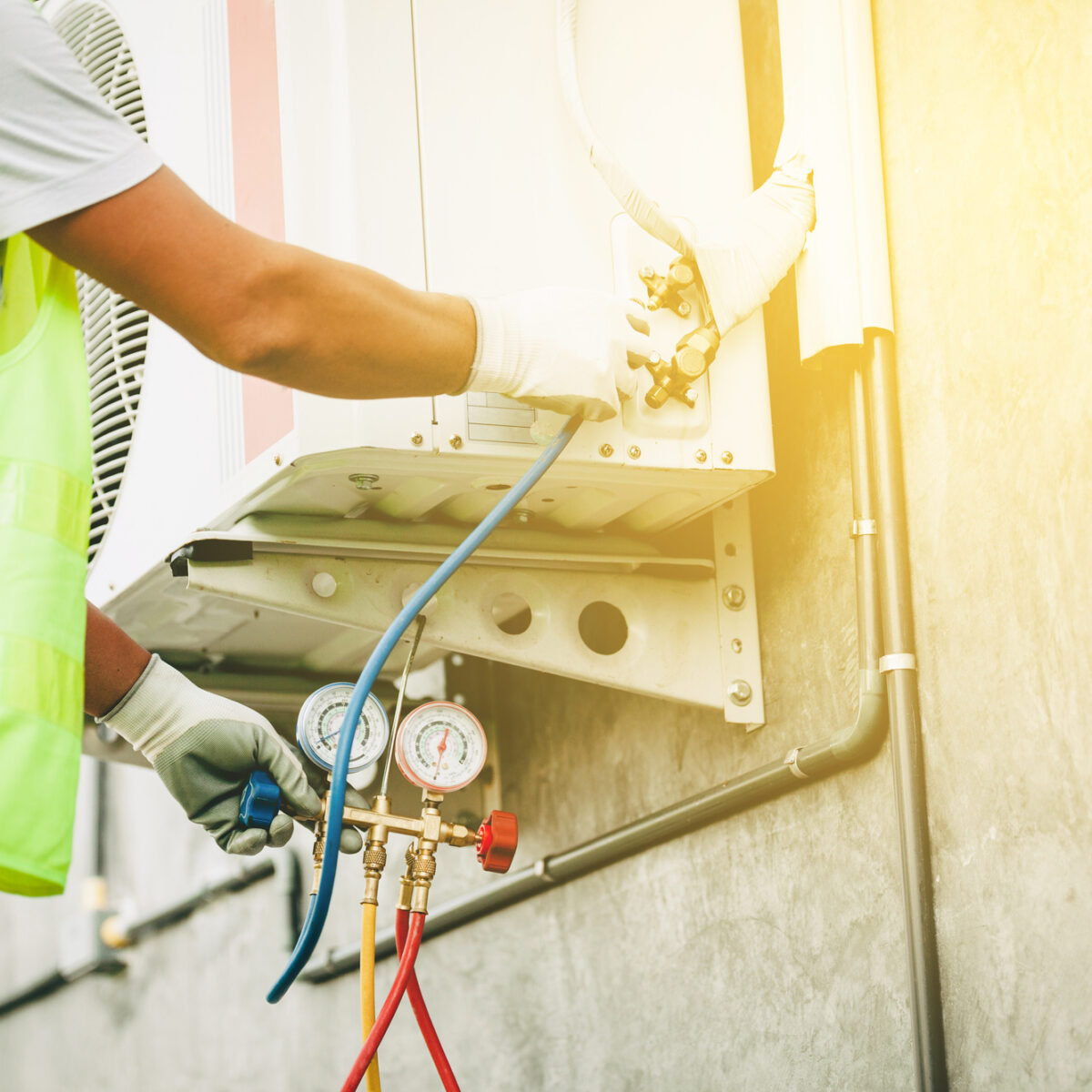 How To Become A Hvac Technician In 5 Simple Steps Intercoast Colleges