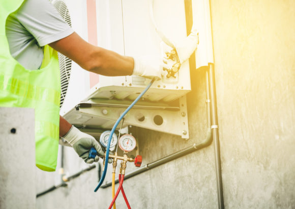 How to Become a HVAC Technician in 5 Simple Steps