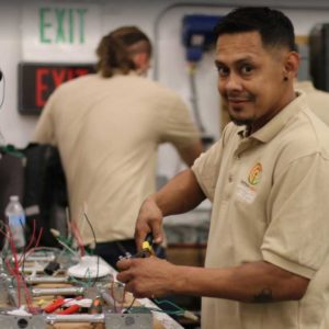 electrical student rancho cordova