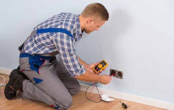 Successful Students: Subjects You Will Study on Your Way to Becoming an Electrician