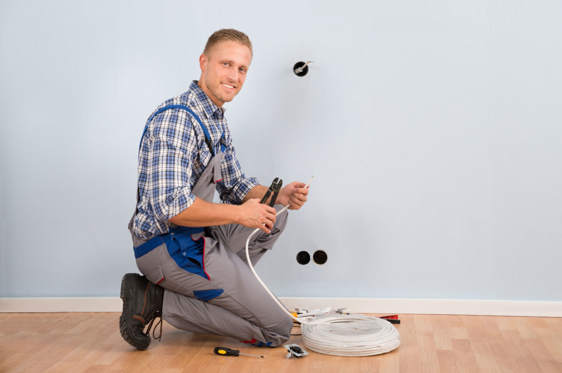 How to Become an Electrician in Fairfield: 5 Easy Steps
