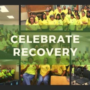 Celebrate Recovery! Online- West Covina – Rancho Cordova And Fairfield