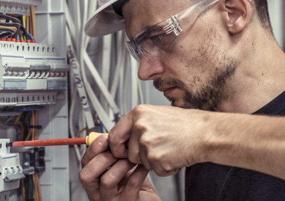 electrical certification