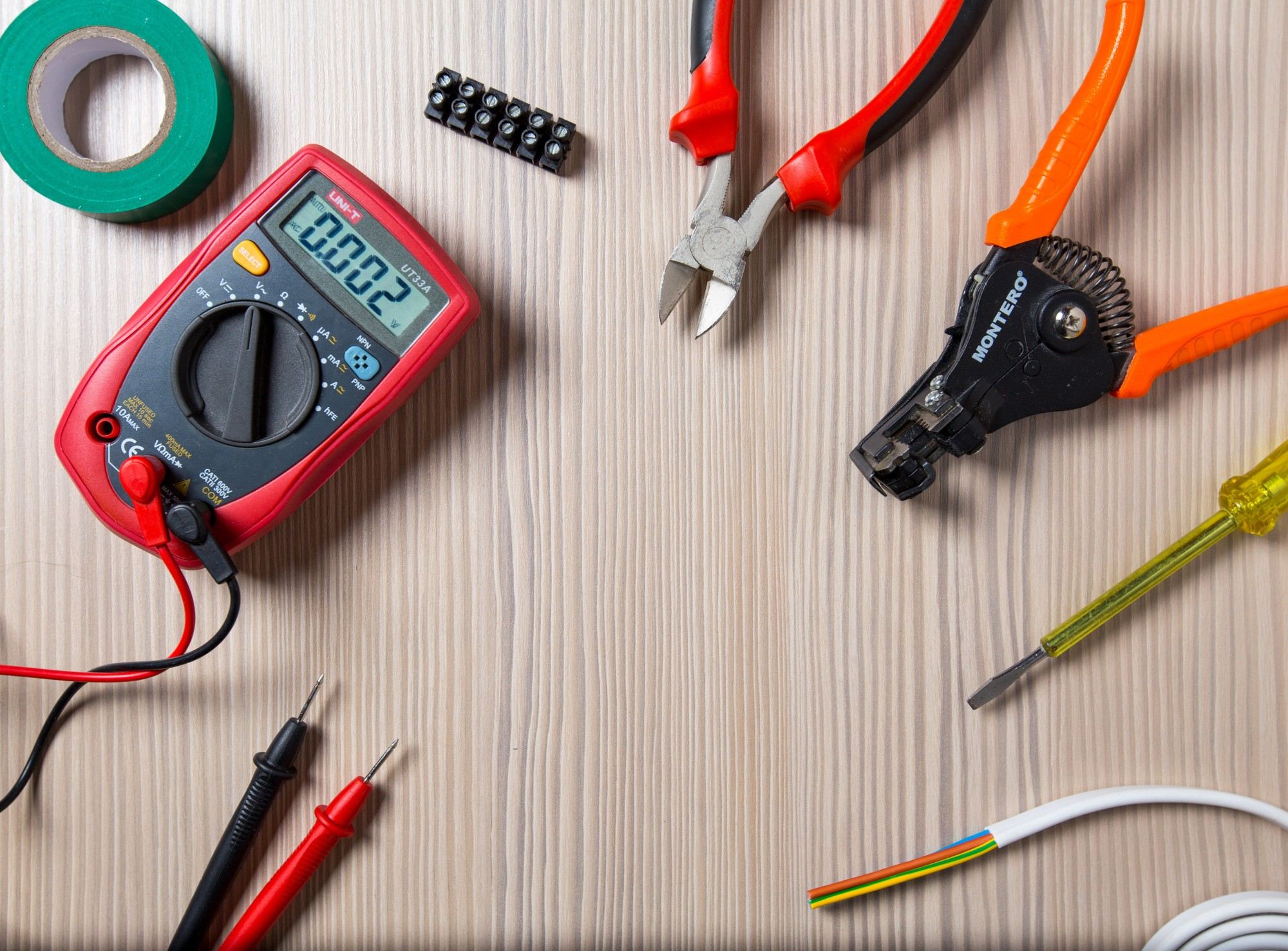 Electrician Industry Trends and Career Forecast - InterCoast Colleges