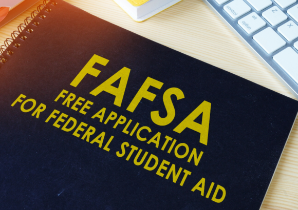 Free Application for Federal Student Aid (FAFSA®)
